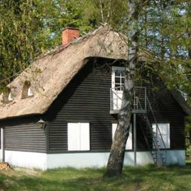 Kideris Hytten (The Kideris Cottage)